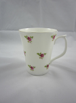 Duchess China - Rosebud Beaker