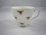 Duchess China - Rosebud Breakfast Cup