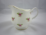 Duchess China - Rosebud Cream Jug (Tea) Large