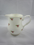 Duchess China - Rosebud Milk Jug