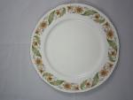 Duchess China Greensleeves - Luncheon Plate 24cm