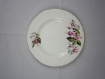 Duchess China - Fuchsia Tea Plate 16cm