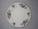 Duchess China - Fuchsia Dinner Plate 26cm