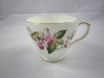Duchess China - Fuchsia Teacup