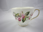 Duchess China - Fuchsia Breakfast Cup