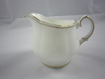 Duchess China Ascot - Cream Jug (Coffee) Small Size