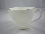 Duchess China Gold Edge - Large Breakfast Cup