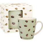 Queens - The In Crowd Collection - A Loveliness of Ladybirds Mug