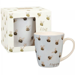 Queens - The In Crowd Collection - A Drift of Bees Mug