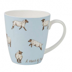 Queens - The In Crowd Collection - A Flock of Sheep Mug