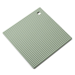 Zeal Heat Resistant Non-Slip Mat Silicone Sage Green