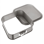 Judge Bakeware - Square Springform Tin 9in 23cm