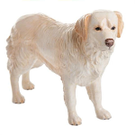 Beswick Golden Retriever Light Golden