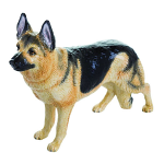 Beswick German Shepherd