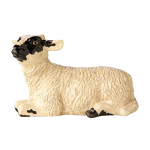 Beswick - Black Faced Lamb