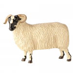 Beswick - Black Faced Ewe