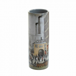 Beswick - Lowry - Coming from the Mill - Small Vase in Red Box