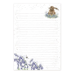 Wrendale Designs - Jotter Pad (Hare)
