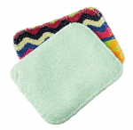 Kilo EuroScrubby Plus-Non-Scratch Scourer with Delicate Cleaning Cloth Side