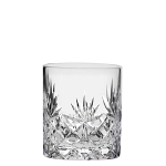 Royal Scot Crystal - Kintyre 1 Double Tot Glass 4oz 12cl Gift Boxed