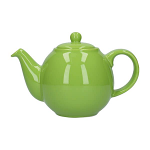 London Pottery Globe Teapot 2 Cup Green