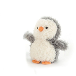 Jellycat Little Penquin Really Little 12cm