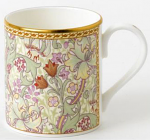 Roy Kirkham Classic Collection Mug - Lily