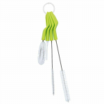 Full Circle Little Sipper Drinkware Cleaning Brush Set