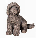 Frith Sculpture - Lucy - Cockapoo Dog Sitting