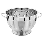 Judge Colander 24cm Side Handle Mixed Satin & Polished