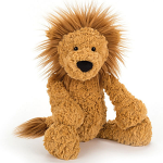 Jellycat Mumble Lion Medium 41cm