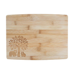 Mason Cash In The Forest Chop & Serve Board