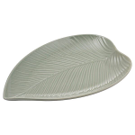Mason Cash In The Forest Large Leaf Platter