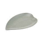 Mason Cash In The Forest Small Leaf Platter