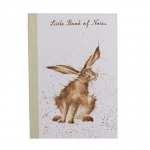 Wrendale Designs - A5 Hare Notebook