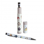 Wrendale Designs - Pen - Garden Birds