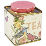 Nostalgia - Tea Caddy