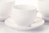 Maxwell & Williams - White Basics Tea Cup & Saucer 200ml