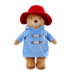 Paddington Bear My First Giant Paddington Soft Toy