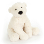 Jellycat Perry Polar Bear Large 36cm