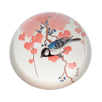 Parastone - Koson - Great Tit & Grape Vine Paperweight