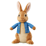 Beatrix Potter Peter Rabbit - Soft Toy (Movie)