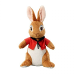 Beatrix Potter Peter Rabbit - Flopsy Bunny Soft Toy (Movie)