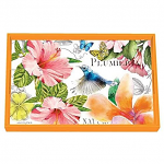 Michel Design Works - Paradise Vanity Decoupage Wooden Tray