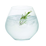Dartington Gin Copa Stemless Glass Party 6 Pack