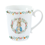 Peter Rabbit Christmas Mug Gift Boxed