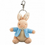 Keyring Peter Rabbit by Gund