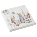 Peter Rabbit Classic Napkins - Pack of 20