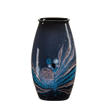 Poole Pottery Celestial Manhattan Vase 26cm