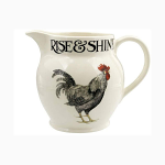 Emma Bridgewater Rise & Shine 1.5 Pint Milk Jug
